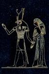 Horus Detail