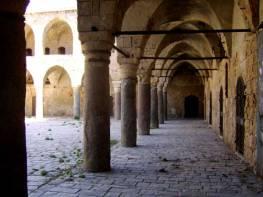 Khan el O'mdan Detail