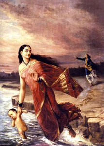 Raja_Ravi_Varma,_Ganga_and_
