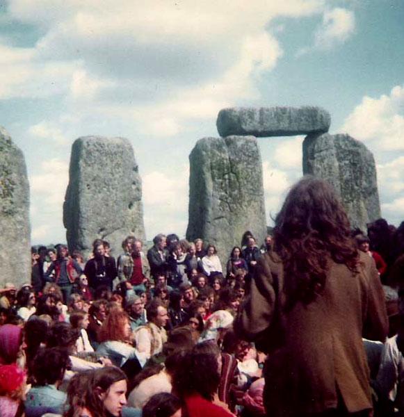 Stonehenge 1979