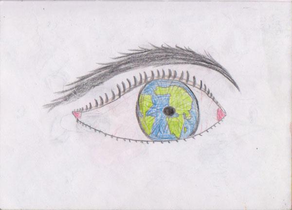 The World Through Reemon's Eyes