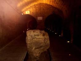 Templar Tunnels