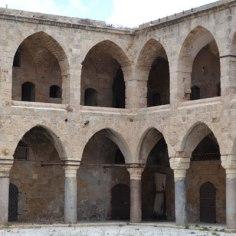 Khan el O'mdan Arches