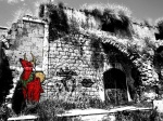 Red Cow Ruin