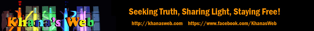 Khana's Web @ Society6