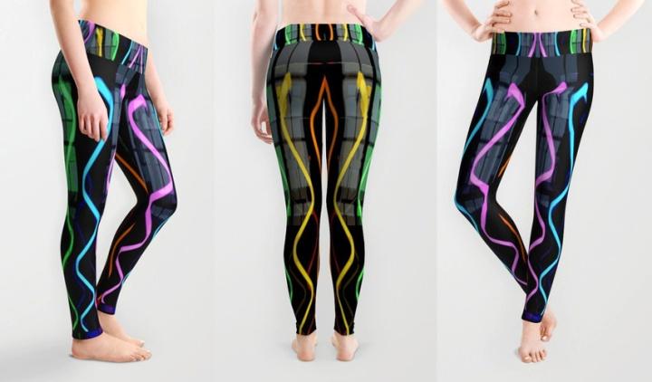 Neo Curve Leggings