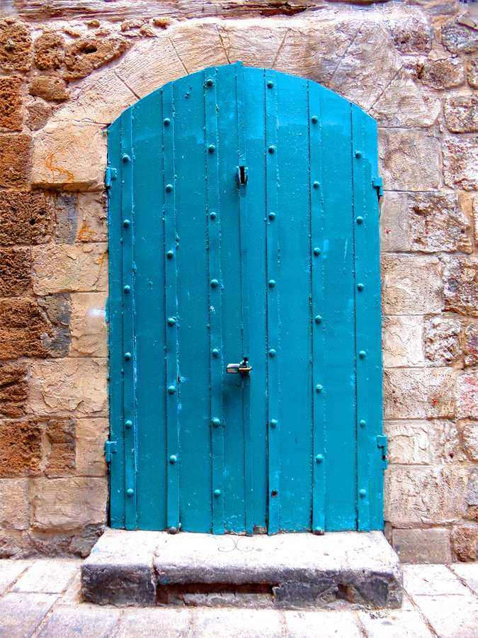 A Door in Akka